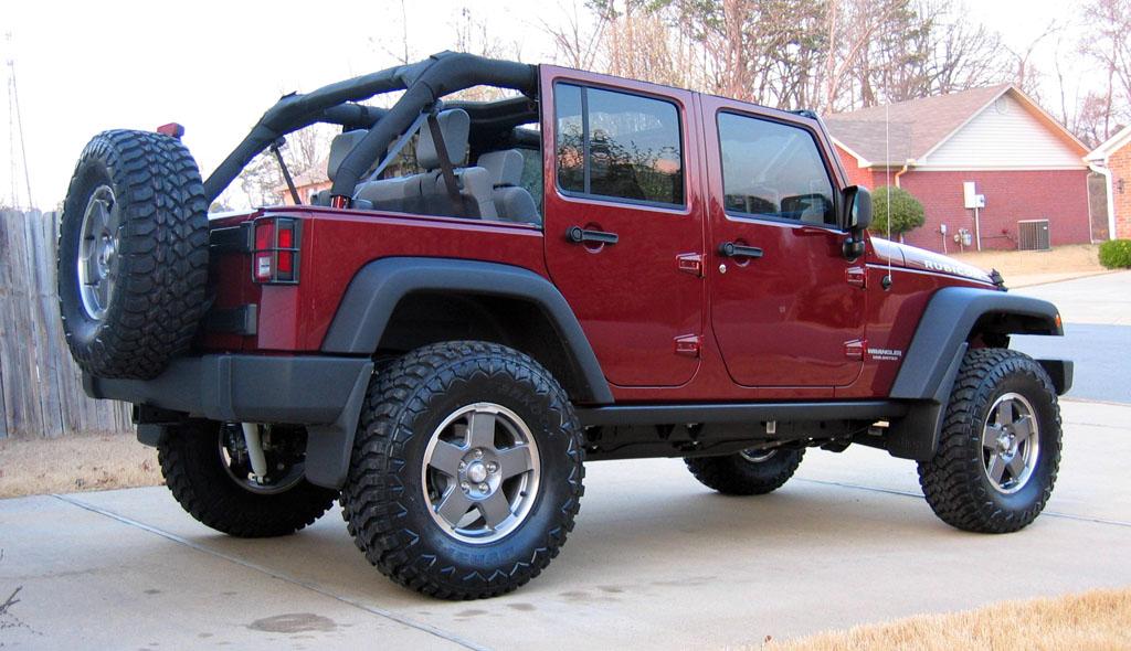 Lift Wheels Tires Pass Rear Img